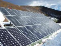 Oценка потенциала за производство на електроенергия от ВЕИ (Енергиен одит)
