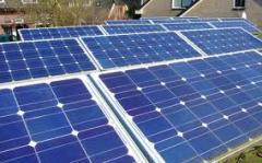 Технически решения за изграждане на фотоволтаични електроцентрали за собствени нужди