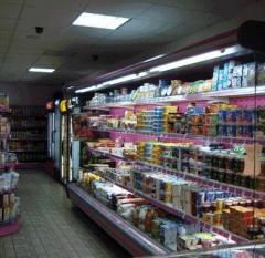 Доставка и монтаж на хладилни инсталации