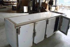 Сервиз и поддръжка на хладилни инсталации
