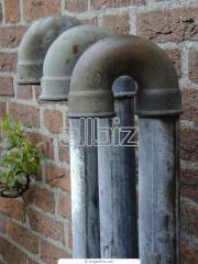 Монтаж на тръби водоизточник