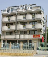 Хотел Фокус Варна
