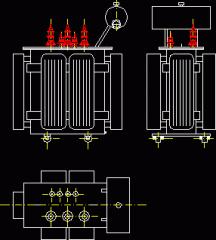 Обслужване на силови трансформнатори