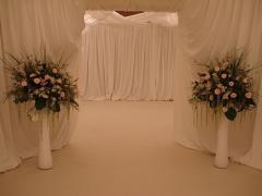 Декорация от живи цветя за всеки дом, офис,