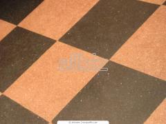 Монтаж на подови настилки
