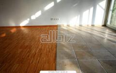 Ремонт на подови настилки