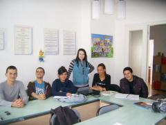 Фирмено обучение по английски език