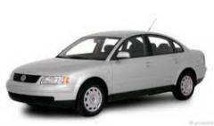 Наем на автомобил VW Passat 1,9 TDI АВТОМАТИК