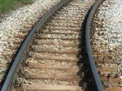 Железопътно строителство