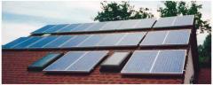 Проектиране и монтаж на соларни системи