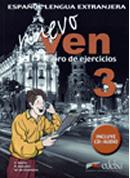 Курс Испански език Nuevo VEN 3