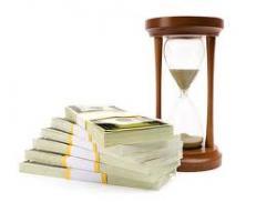 Бърз кредит със седмични плащания