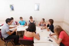 Корпоративни курсове Charter Training