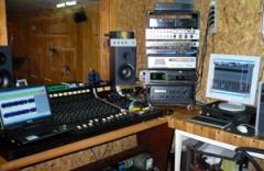 Професионален многоканален звукозапис