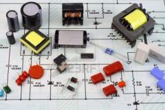 Автоматизиран повърхностен монтаж на електронни