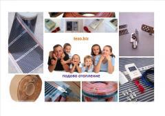 Изграждане подово отопление, Варна
