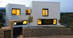 Изграждане на сглобяеми къщи