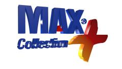 3D лого MAX+ Collection