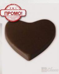 Изготвяне на подаръци от шоколад
