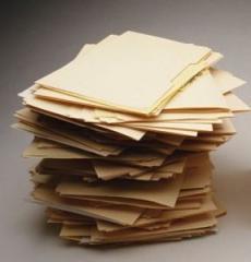Оформяне на митнически документи