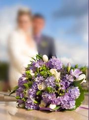 Сватбени зали, украса, организиране