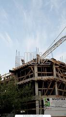 Проектиране на гражданско строителство