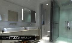 Интериорен Дизайн за бани от Студио MOOD