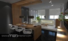Интериорен Дизайн за офиси от Студио MOOD