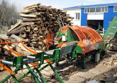 Механична обработка на дървесина