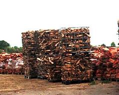 Изсушаване на дървесина