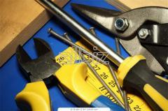 Строително - ремонтни работи