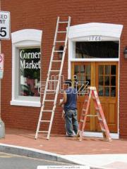Боядисване услуги