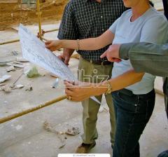 Инженеринг в  строителството