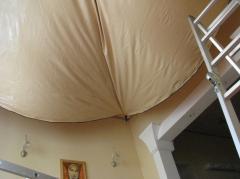 Монтаж на опънати тавани