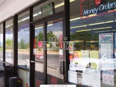 Финансиране  и продажба на магазина