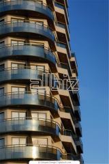 Продажба на апартаменти и гаражи