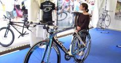 Организиране на вело изложения и конкурси