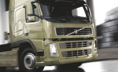 Организиране и извършване на превози от и до трети страни