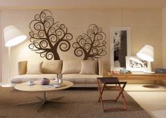 Декорации за стени от PVC фолио