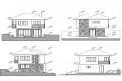 Разработване на архитектурни и дизайн проекти
