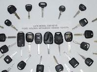 Изработка и програмиране (обучаване) на автоключве
