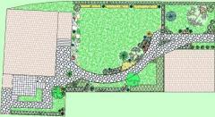 Проектиране ландшафтна архитектура и дизайн
