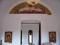 Художествен стенопис и изографисване на тавани