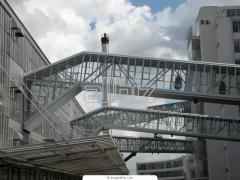 Строителство на Промишлени комплекси
