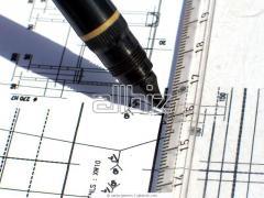 Проекти в строителството