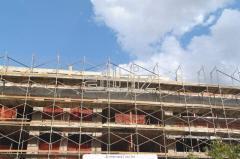 Текущ ремонт на сгради