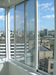 Изграждане на дограми и витрини