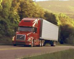 Превози с фургони, високообемни, хладилни и бордови автомобили