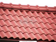 Нови покриви