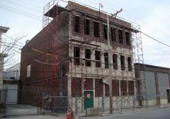 Извършване  на  строителни  ремонти